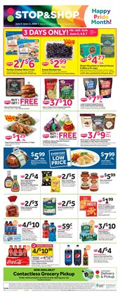 Grocery & Drug offers in the Stop&Shop catalogue in Phillipsburg NJ ( 1 day ago )