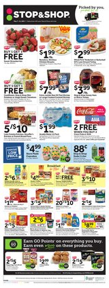 Mother's Day deals in the Stop&Shop catalog ( 1 day ago)