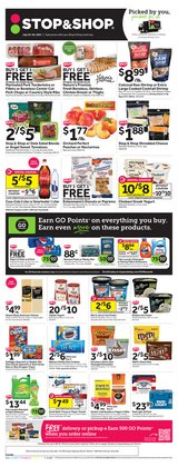 Grocery & Drug deals in the Stop&Shop catalog ( Expires today)
