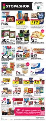 Grocery & Drug deals in the Stop&Shop catalog ( 4 days left)