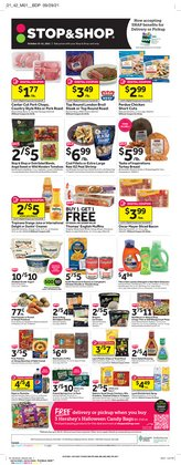 Stop&Shop catalog ( Published today)