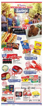 Betty Crocker deals in the Stop&Shop weekly ad in New York