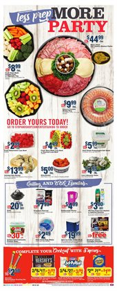 Fruit deals in the Stop&Shop weekly ad in New York