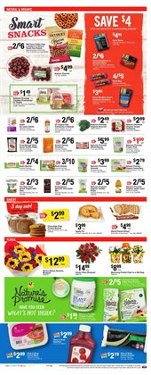 Plants deals in the Stop&Shop weekly ad in New York