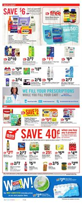 Neutrogena deals in the Stop&Shop weekly ad in New York