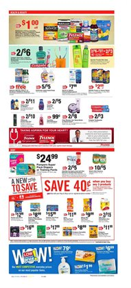 Soap deals in the Stop&Shop weekly ad in New York