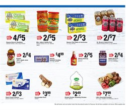 Cheese deals in the Giant Food weekly ad in Lancaster PA