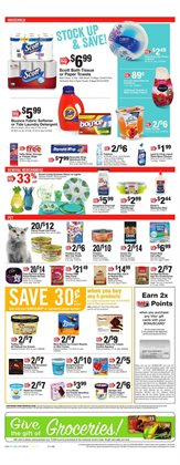 Fabric softener deals in the Giant Food weekly ad in Newark DE