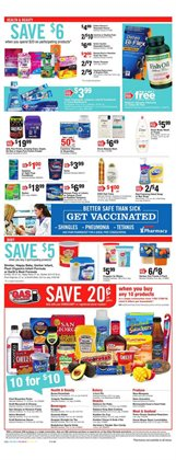Cradle deals in the Giant Food weekly ad in Lancaster PA