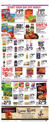 Tours deals in the Giant Food weekly ad in Lebanon PA