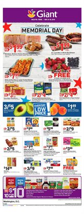 Grocery & Drug deals in the Giant Food weekly ad in Lancaster PA