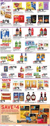 Cooler deals in Giant Food
