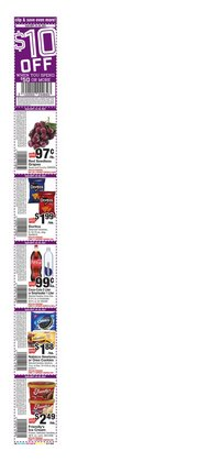 Grocery & Drug deals in the Giant Food catalog ( 2 days left)