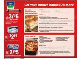 Giant Food deals in the New Philadelphia PA weekly ad