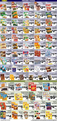 Coffee maker deals in the Fine Fare weekly ad in New York