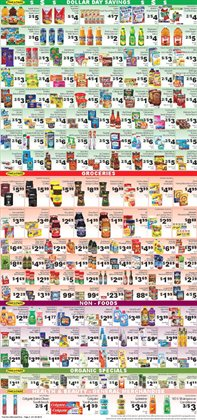 Colgate deals in the Fine Fare weekly ad in New York