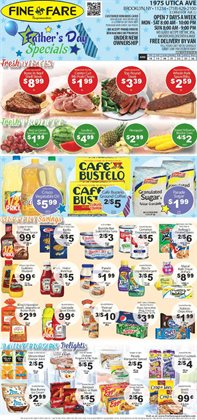 Fine Fare deals in the New York weekly ad