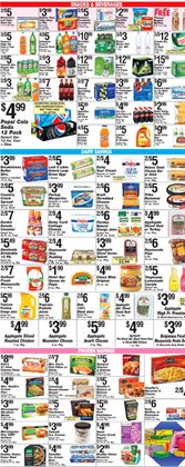 Games deals in the Met Foodmarkets weekly ad in Flushing NY