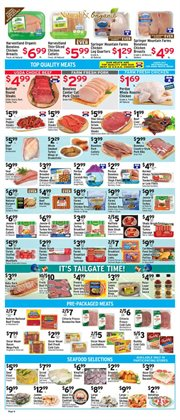 Crib deals in the Met Foodmarkets weekly ad in New York