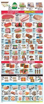 Harvest deals in Met Foodmarkets