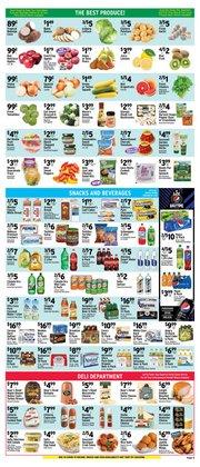Boxes deals in Met Foodmarkets