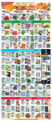 Coca-cola deals in Met Foodmarkets
