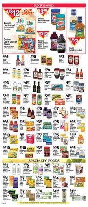 Keurig deals in Met Foodmarkets