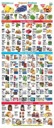 Usb deals in Met Foodmarkets