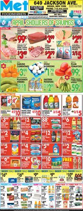 Family Wellness deals in Met Foodmarkets