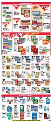 Pampers deals in Met Foodmarkets
