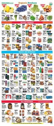 Beer deals in Met Foodmarkets