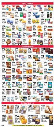 Pizza deals in Met Foodmarkets