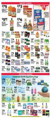 Sheet deals in Met Foodmarkets