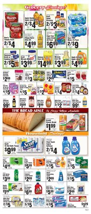 Maybelline deals in the Met Foodmarkets weekly ad in New York