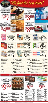 Colgate deals in the Morton Williams weekly ad in New York