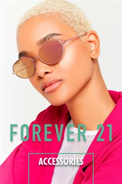 Clothing & Apparel deals in the Forever 21 weekly ad in Minneapolis MN