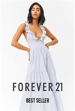 Forever 21 deals in the Los Angeles CA weekly ad
