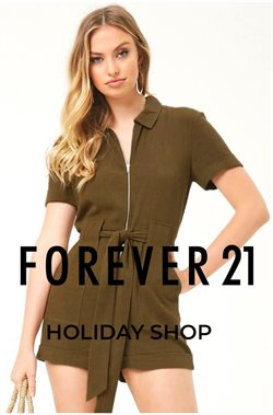 Forever 21 deals in the Sugar Land TX weekly ad