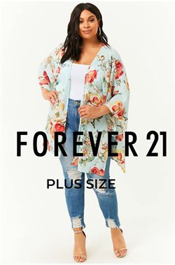 Clothing & Apparel deals in the Forever 21 weekly ad in Troy NY