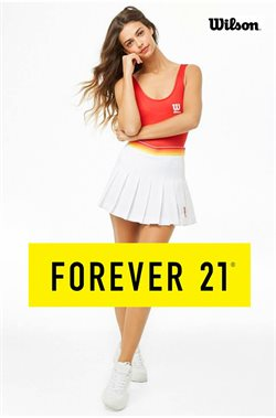 Forever 21 deals in the Boston MA weekly ad