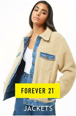 Forever 21 deals in the Olympia WA weekly ad