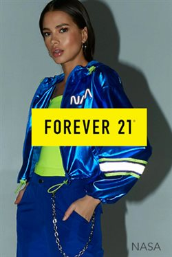 Forever 21 deals in the Vacaville CA weekly ad