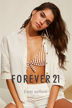Forever 21 deals in the Watsonville CA weekly ad
