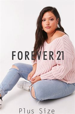 Clothing & Apparel deals in the Forever 21 weekly ad in Sugar Land TX