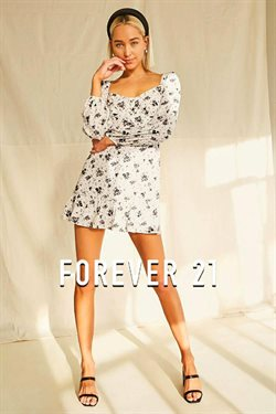 Clothing & Apparel offers in the Forever 21 catalogue in Grand Prairie TX ( 27 days left )