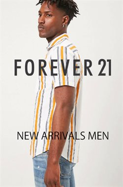 Clothing & Apparel offers in the Forever 21 catalogue in El Cajon CA ( More than a month )