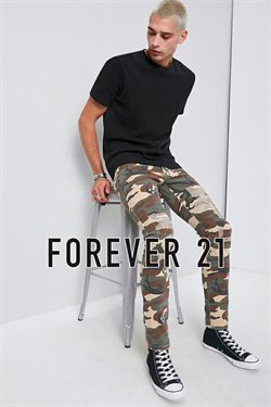 Clothing & Apparel offers in the Forever 21 catalogue in Mcallen TX ( More than a month )