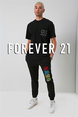 Clothing & Apparel offers in the Forever 21 catalogue in Panorama City CA ( 29 days left )