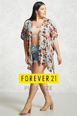 Memorial City Mall deals in the Forever 21 weekly ad in Houston TX