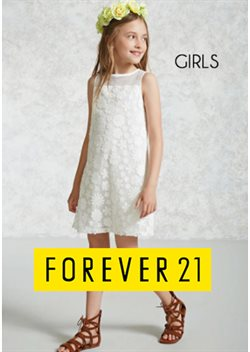 Forever 21 deals in the Miami FL weekly ad